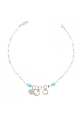 Necklace CHANCE MISS SIXTY