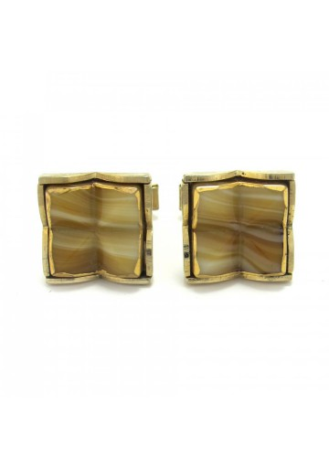 Vintage cufflinks SARAH COVENTRY