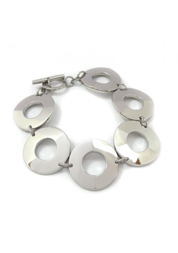 Bracelet CIRCLES TOM TAILOR