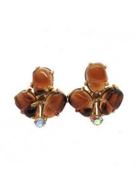 Vintage earrings USA