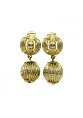 Vintage earrings CORO
