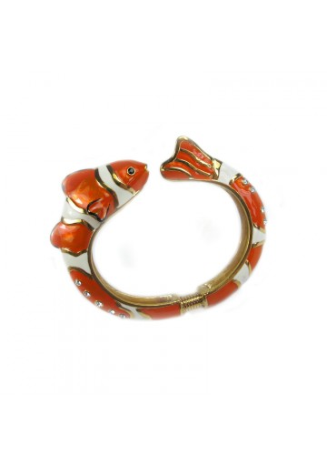 Bracelet FISH VILLANUEVA CAREY