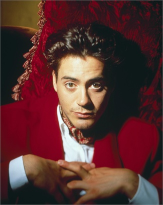 Robert Downey-jr